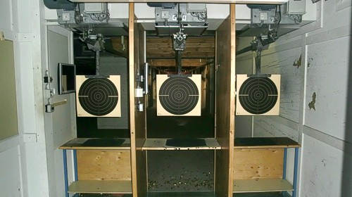 FSCA - Fun Shooting Club Austria - Schützenverein - Wien